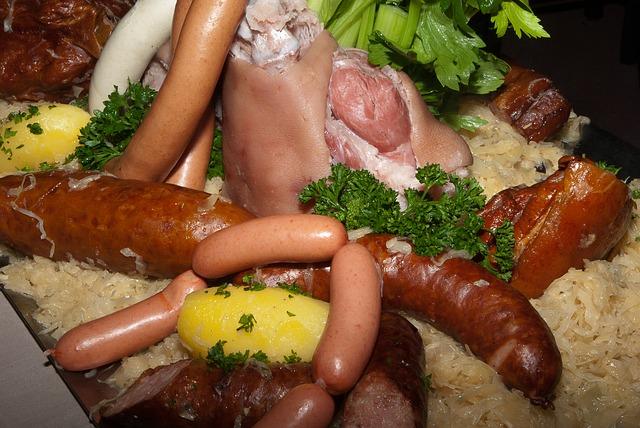 gastronomie Alsace