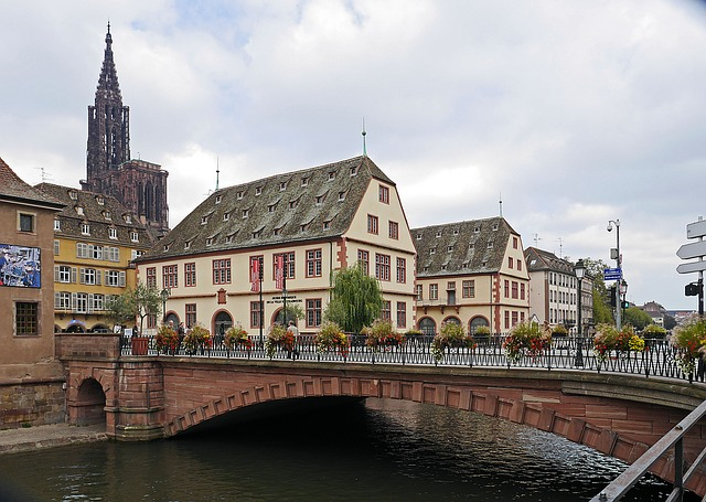 Musée Strasbourg