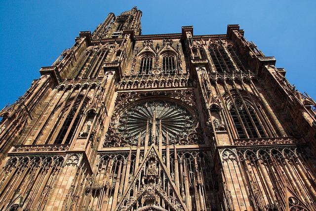 Top 43 des activités à faire à Strasbourg (et vu du ciel)