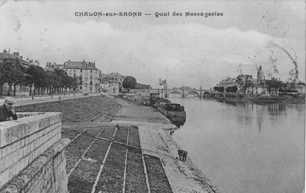 Activités sur Chalon-sur-Saône