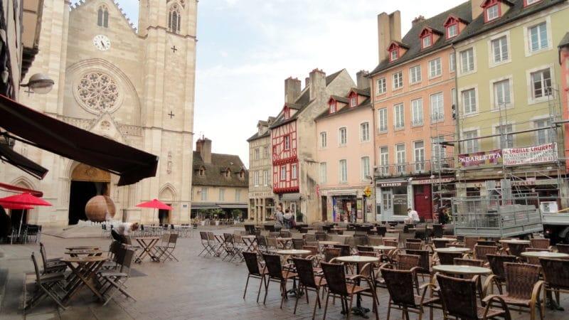 15 meilleures choses à faire à Chalon-sur-Saône (en 2020)