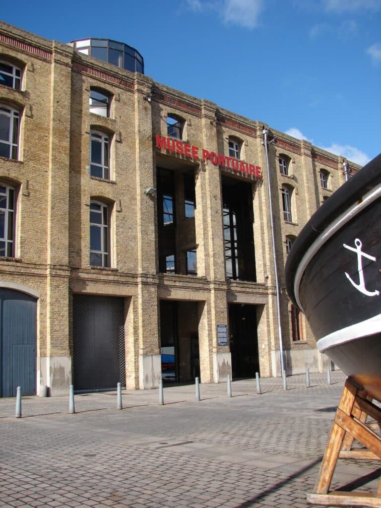 visite Dunkerque