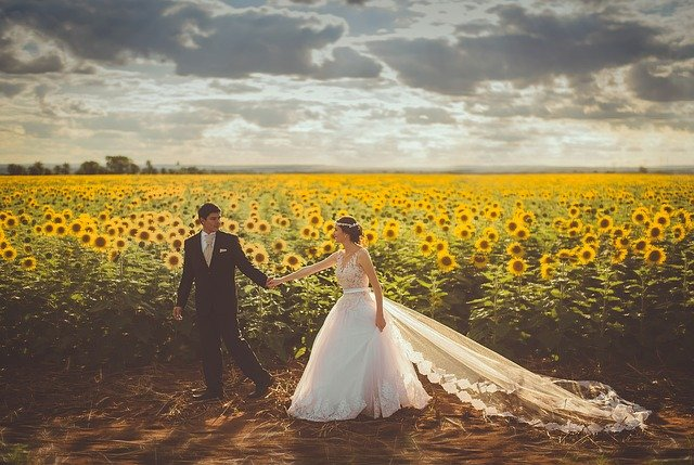 Les meilleures destinations pour se marier