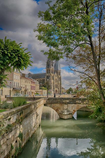 choses à faire à Chalon-sur-Saône