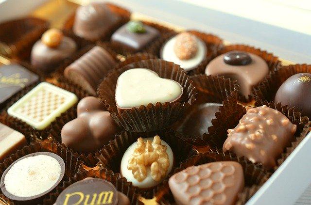Chocolats de Belges