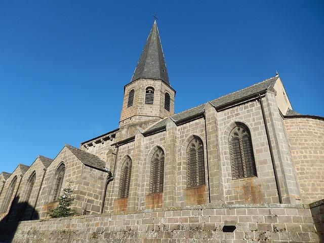 Notre-Dame du Port  basilique