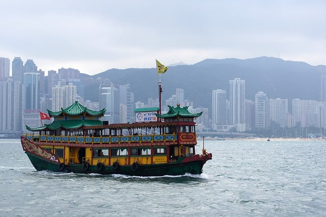 Hong - Kong