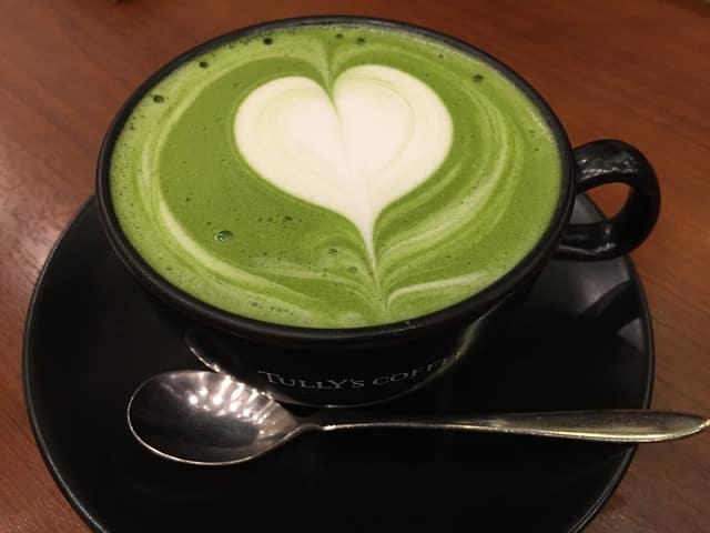 La quantité de thé vert Matcha que nous recommandons chaque jour