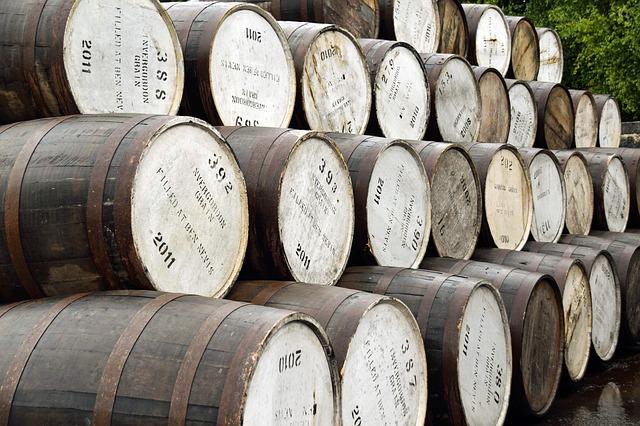 Distillerie Favorite