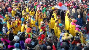 visiter Carnaval de Dunkerque