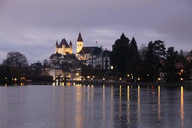 Château Suisse