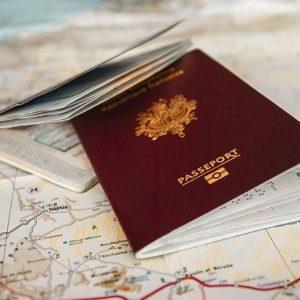 Voici comment voyager dans le monde entier (tour du monde)