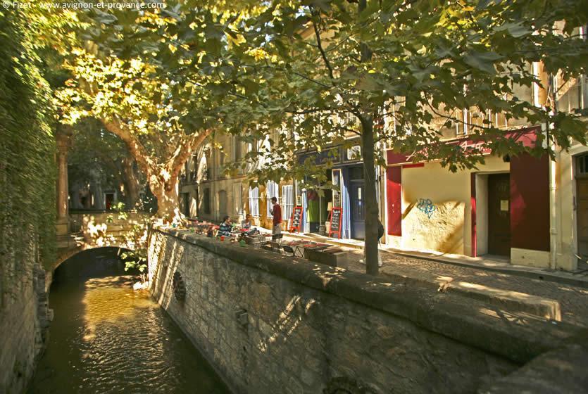 Rue des Teinturies