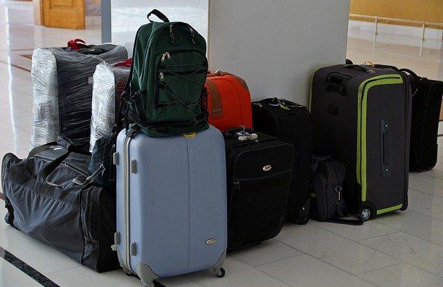 choix de sac pour votre voyage
