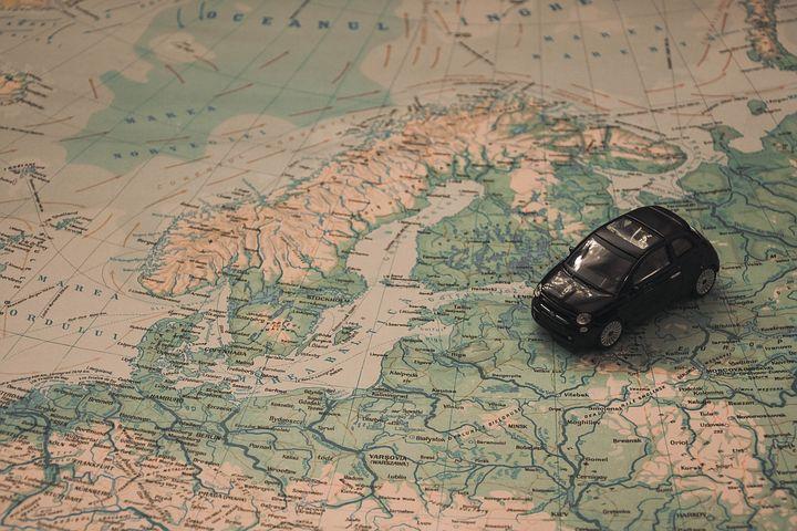Comment passer sa vie à voyager ? (et vous créer des souvenirs magiques)