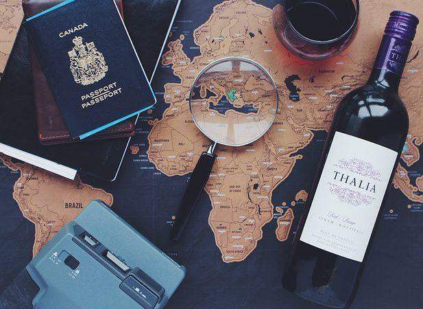 Le guide ultime du voyageur d'affaire (et comment en profiter)