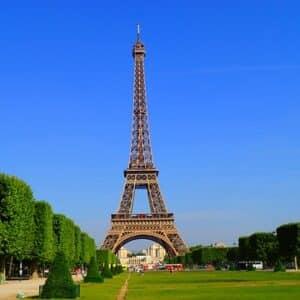 Top 8 des Attractions Touristiques pour Musulman et Halal à Paris