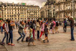 Dernières statistiques du tourisme en France