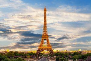 Tourisme France septembre