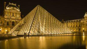 histoire du musée de Louvre