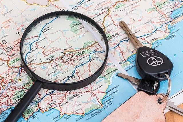 Tourisme en France en Septembre : Conseils de Voyage, Méteo, etc…