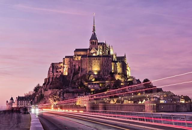 Les Meilleures Façons de se Déplacer Sans Voiture pour Visiter en France
