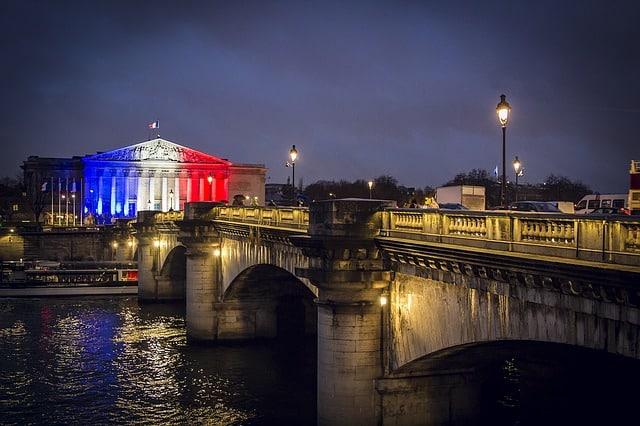 Qui Sont les Touristes Étrangers en France ? (statistiques)
