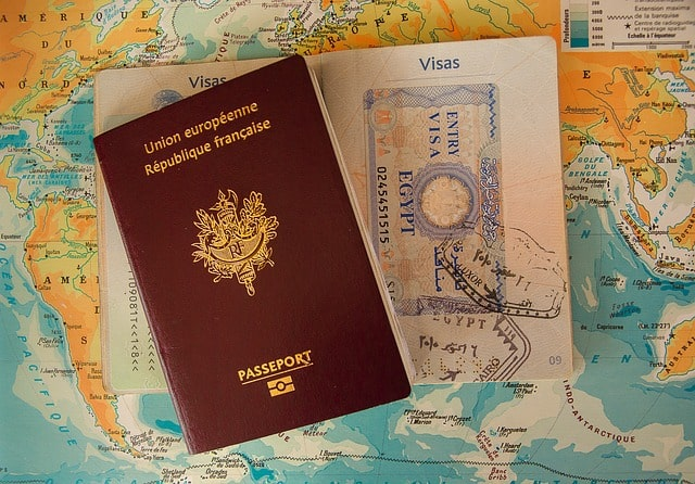 Obtenir un Visa de Tourisme pour la France : Comment faire ?
