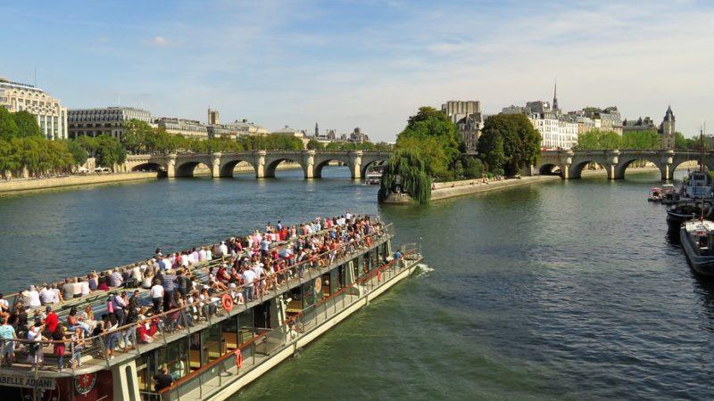 Tourisme Fluvial en France : Ce Que Vous Devez Savoir
