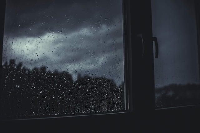 Vacances Normandie avec la pluie
