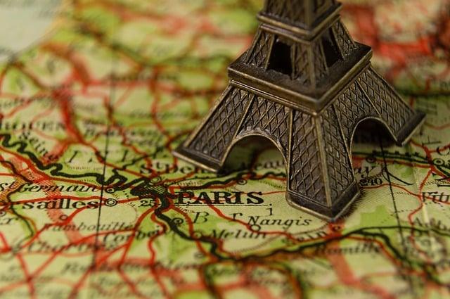 Retraite en France
