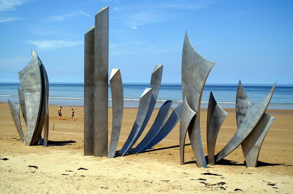 Pourquoi la Normandie a été choisie pour le débarquement ? (D-Day)