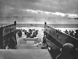 Pourquoi la Normandie a été choisie pour le débarquement
