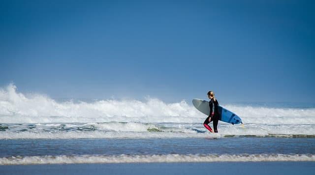 Guide Ultime du Surfeur en France (Meilleurs Spots)