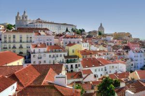 voyage en Portugal