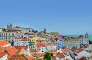 voyage Lisbonne