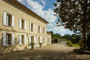 Château Bernateau st émilion
