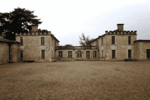 Château de Ferrand st émilion