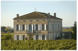Château Villemaurine st émilion