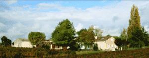 Château Beaurang st émilion
