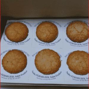 Recette Simple du Macaron de Saint Emilion (Bordeaux)