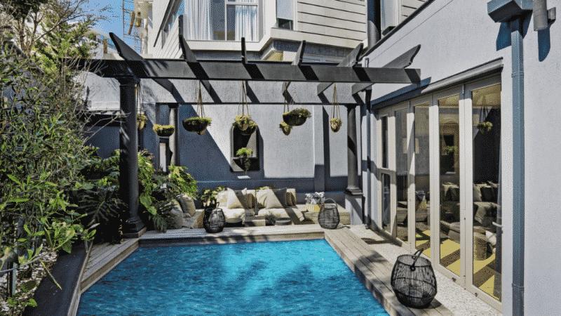 Et Si Vous Pouvez Vous Payer un Airbnb Luxe ? (vraiment)
