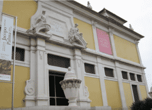 Musée national d'art ancien