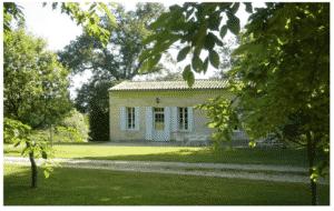 Château Guibeau st émilion