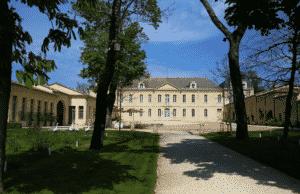 Château Soutard st émilion