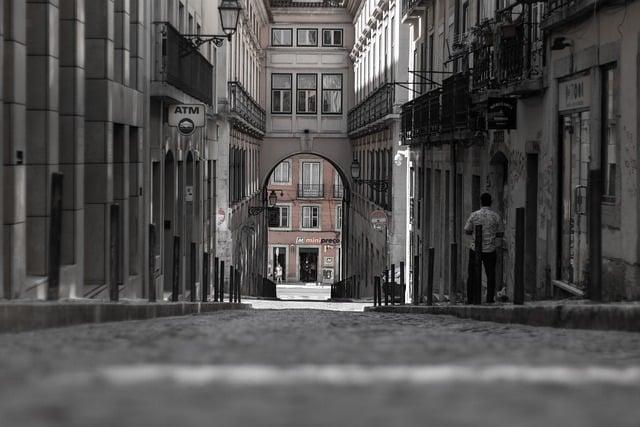 Comment Visiter Lisbonne avec Votre Bébé ? (Guide Pratique)