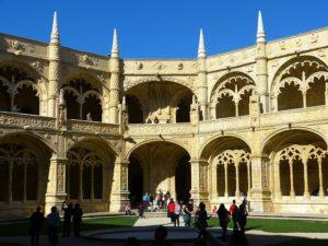 monastère des Jerónimos