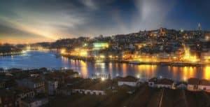 visite à Porto