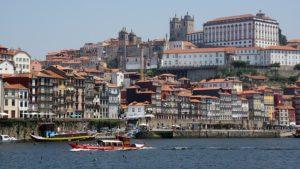 une semaine à Porto