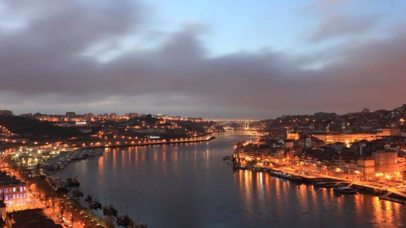 Visiter Porto en 3 Jours : Que Faire, Visiter ? (et Boire !)